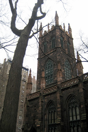 NYC - Greenwich Village: First Presbyterian Church | by wallyg