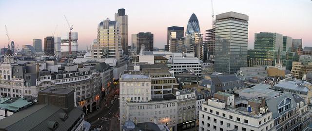 London panorama 2