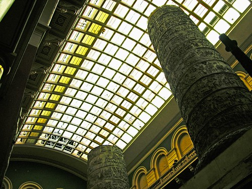 victoria & albert museum, london | by Synwell