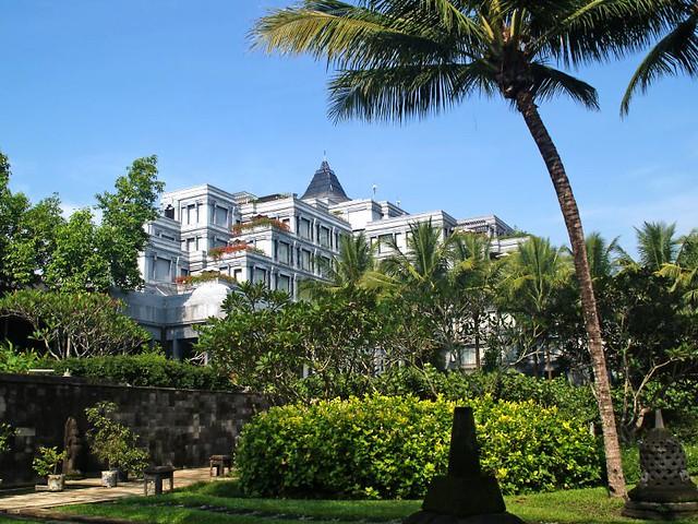 Hyatt Yogyakarta