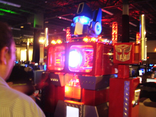 Quakecon 2007 | by @neotsn