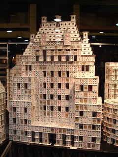 Giant House of Cards | by Tjflex2