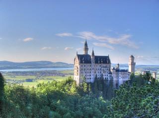 Neuschwanstein HDR | by Daniels View