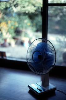 扇風機 | by kanonn