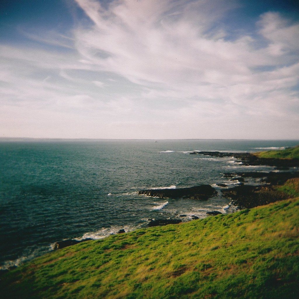 Phillip Island Australia: Phillip Island, Australia. View