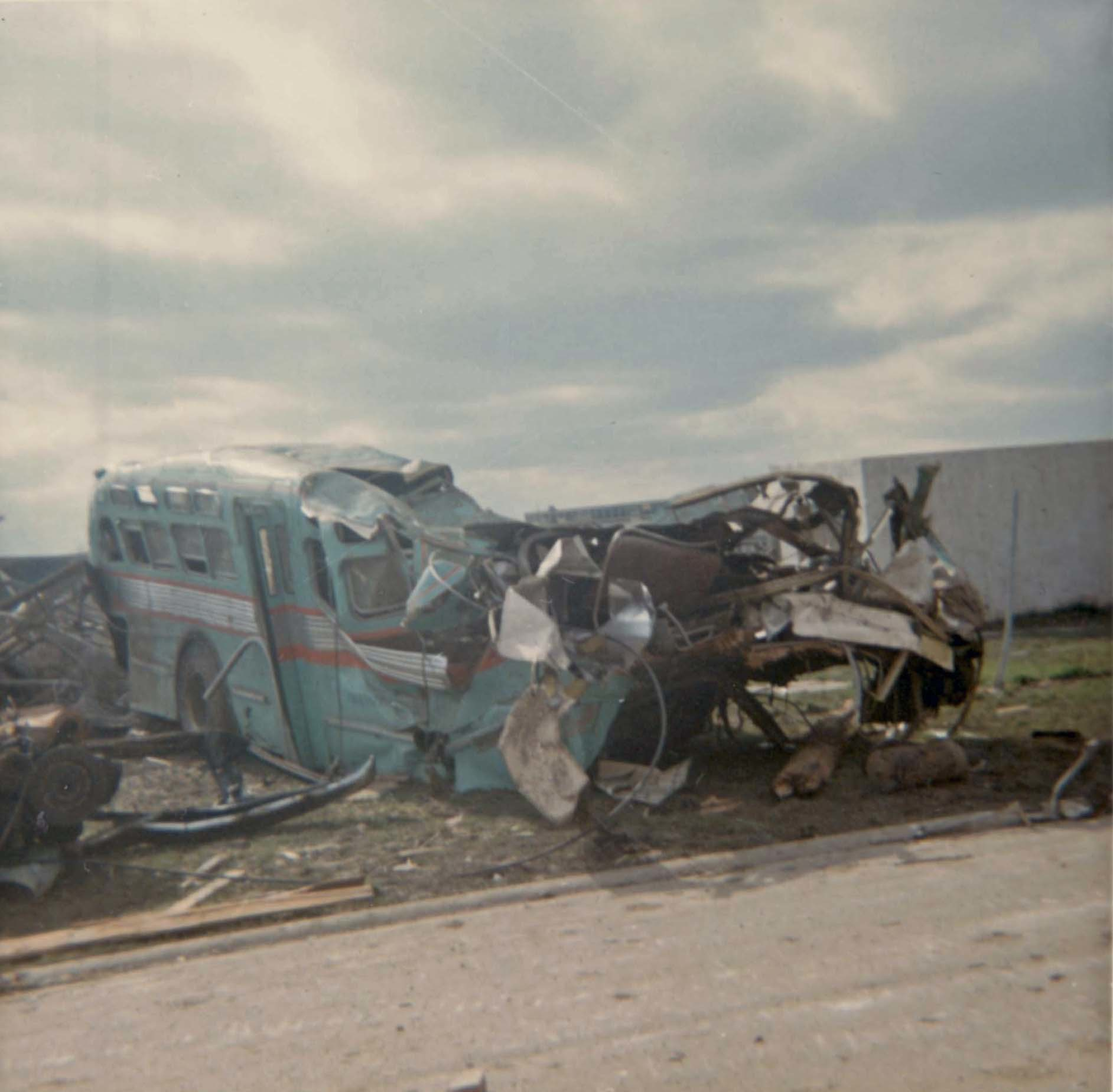 The 1967 Oak Lawn Tornado