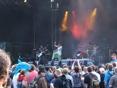 Metropolis Festival: Noisettes