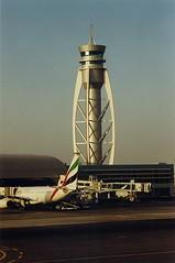 ATC Tower, Dubai