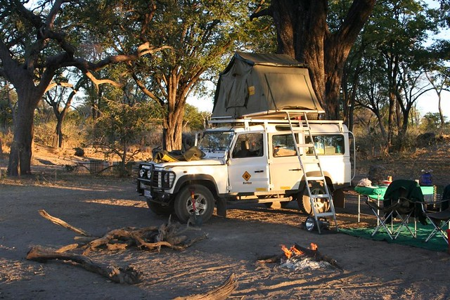 Linyanti River Chobe Botswana Self Drive Safari | Our favori