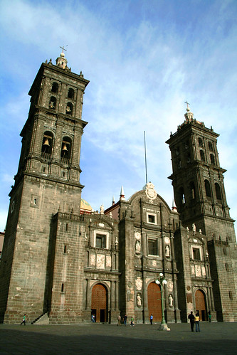 Postales Puebla 2