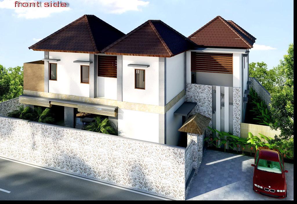 Villanusa Dua09 Dijual Villa Di Nusa Dua Bali Idr 3 000 00 Flickr