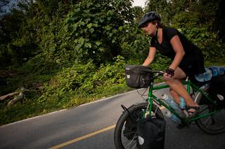 Tara Riding | by goingslowly