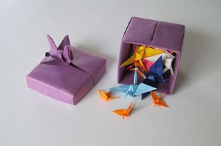 Crane box | by SampleSizeOfOne