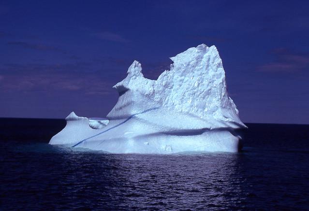 Iceberg 21m