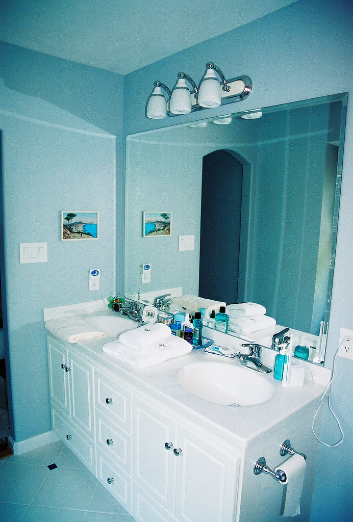 bathroom remodeling fairfax