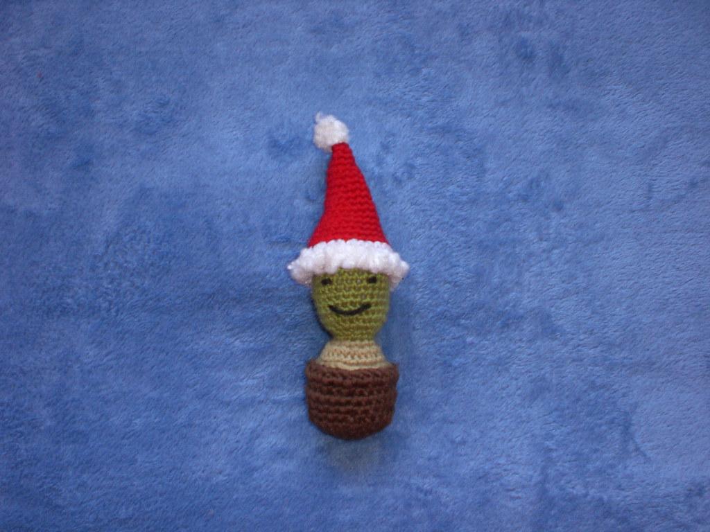 Mrs. Santa Claus Amigurumi Crochet 🤶🏻 Natale Uncinetto ... | 768x1024
