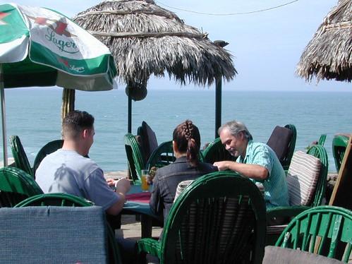 Baja Valentine 2003