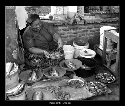 Pasar Sentral Enrekang