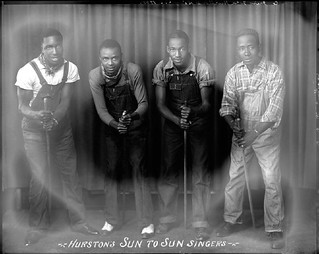 African American Singing Group | by Black History Album