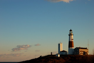 Montauk Point Lighthouse | by taberandrew