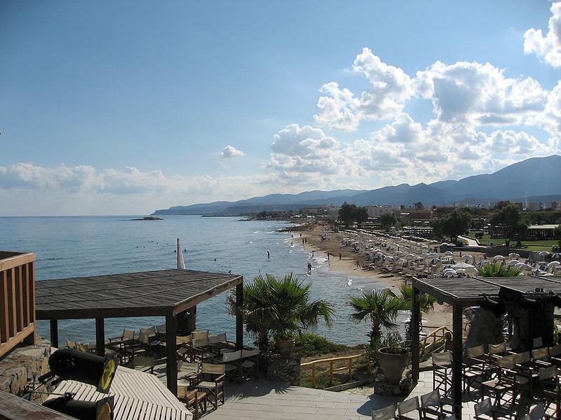 Creta: Malia