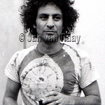 347-20-062271 Abbie Hoffman on the night he became a father
