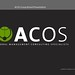 ACOS Group / 2000 / SML Projects