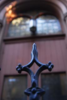 OHNY East 28th Church
