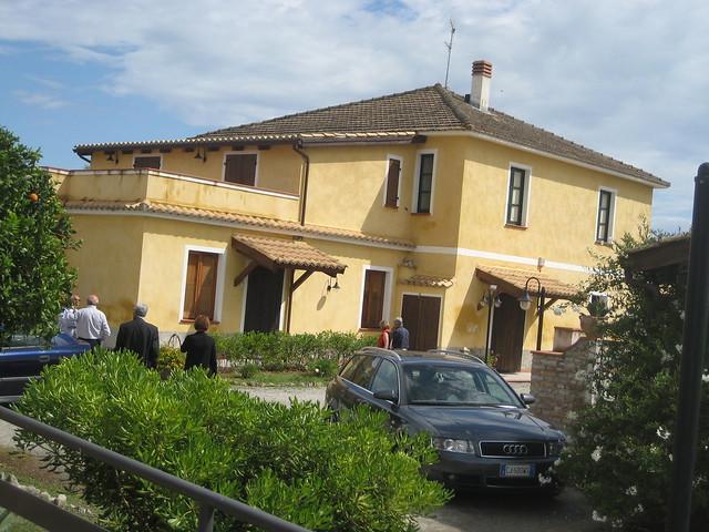 Agriturismo Simonello Stignano (RC)