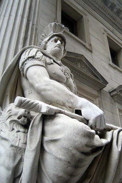 NYC: New York Supreme Court, Appellate Division - Force