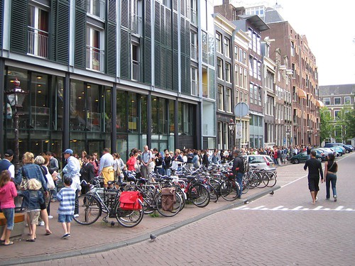 Anne Frank Huis | by jacobchristensen