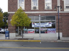 Sandusky, OH: Erie County Republican Party (2008)