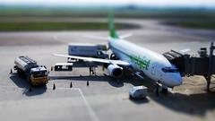 아폰수 페나 국제공항