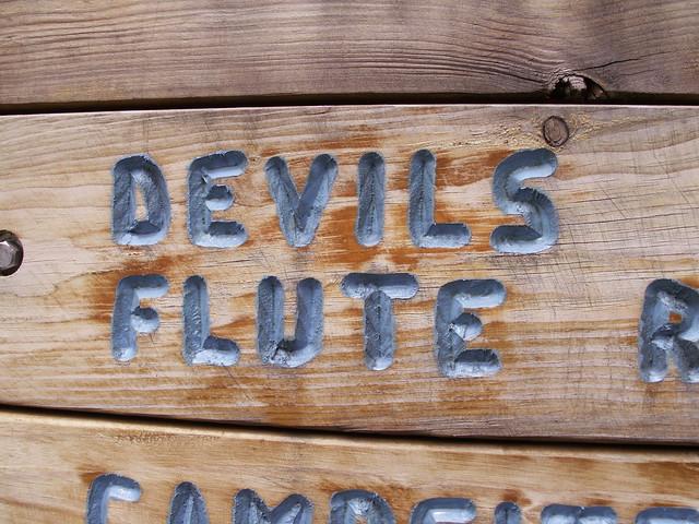 Devils Flute