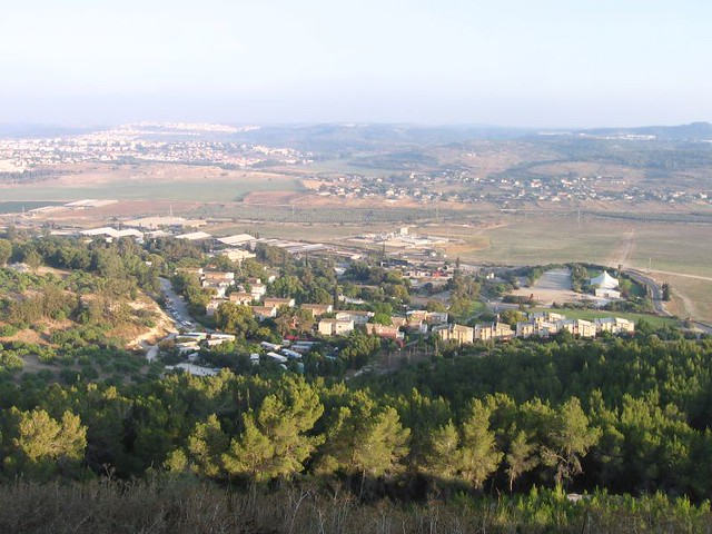 Jobs In Bet Shemesh: Kibbutz Tzora And Bet Shemesh