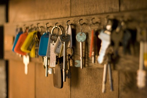 Keys | by Modern Relics