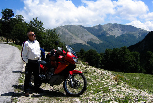 italy honda geotagged italia 2006 campo brotherinlaw transalp massimo lazio frosinone staffi geo:lat=419179995050695 geo:lon=133457048063311