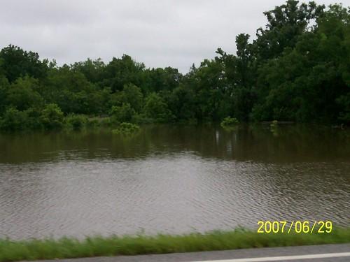 flood verdigrisriver wilsoncountykansas benedictkansas