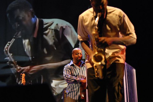 Neil Charles at the QEH | by Cyberex