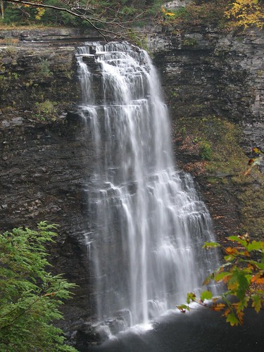 waterfalls newyorkstate salmonriverfalls