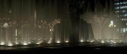 Music Center Night Light | by ken mccown