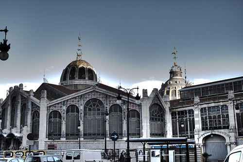 mercat_central | by maclosky