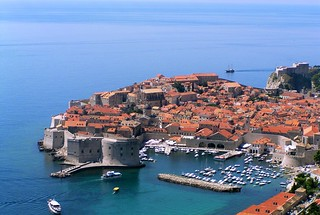 old town of dubrovnik | by gari.baldi