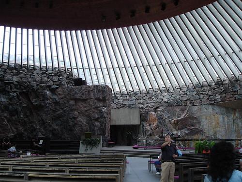 DSC00789, Temppeliaukio Rock Church, Helsinki, Finland   by lyng883