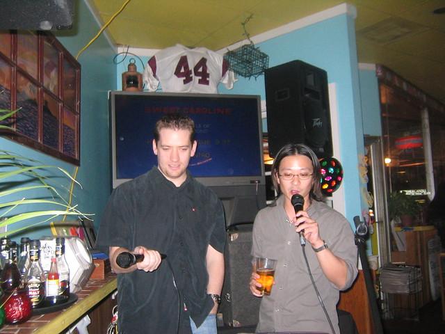 Clarendon_Day_003_Adam_Joe_karaoke