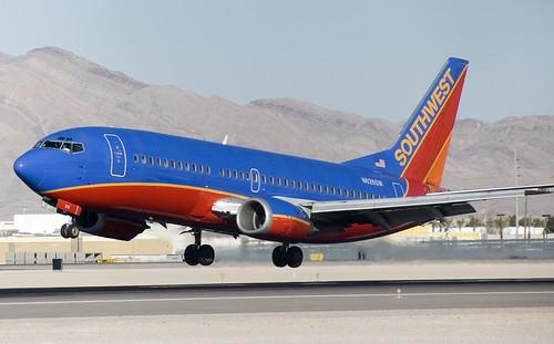 Southwest 737 | by BriYYZ