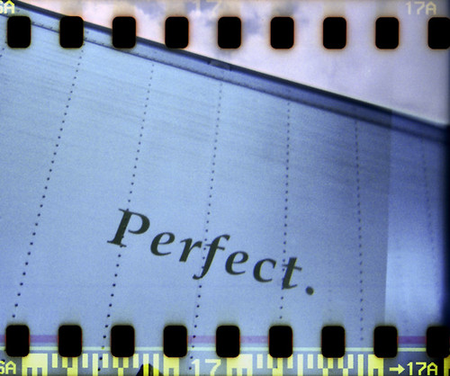 Perfect | by -= Bruce Berrien =-