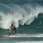 windsurfers in Maui, 11Nov10.16