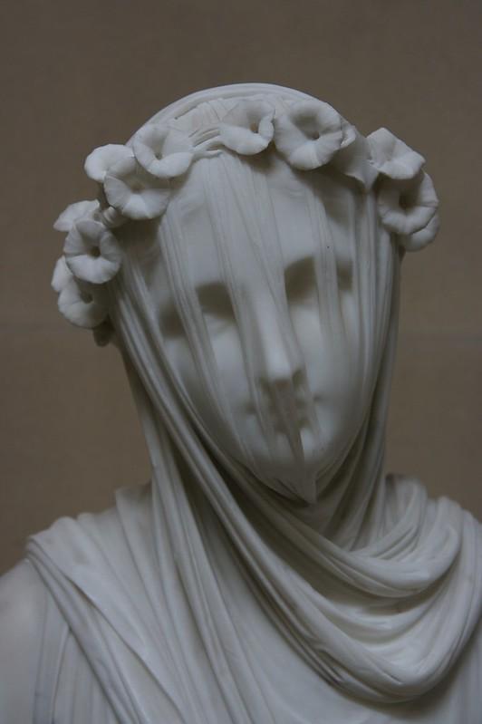 Veiled Vestal