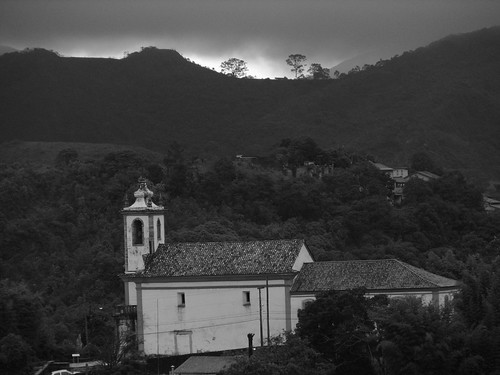Ouro Preto - MG | by screamyell